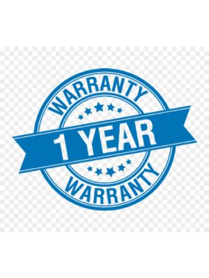 [25CC (P-4) - W1] Clary 25CC 1 Year Extended Warranty